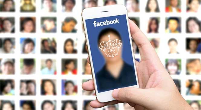 ทดสอบฟีเจอร์สแกนใบหน้า Facial Recognition บน Facebook
