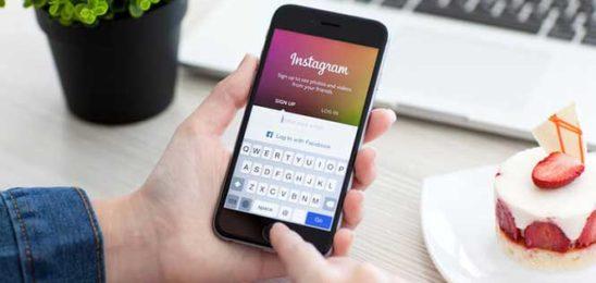 ต้นกำเนิด Instagram ที่คุณไม่รู้